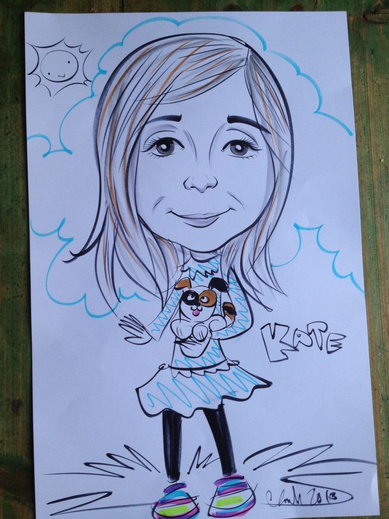 Kate_Caricature